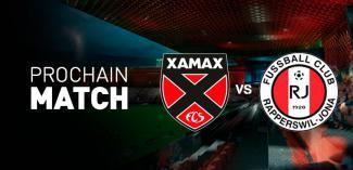 NEUCHÂTEL XAMAX FCS vs FC RAPPERSWIL-JONA