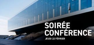 Soirée Conférence