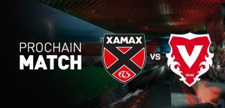 NEUCHÂTEL XAMAX FCS vs FC VADUZ