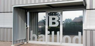 Apéro & visite de l'imprimerie Baillod