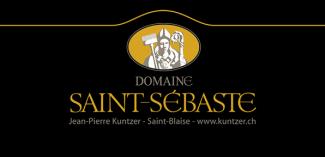 Apéro de Noël au Domaine Saint-Sébaste